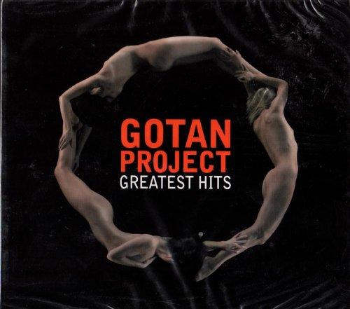 Gotan Project - Gotan Project - Greatest Hits 2 Cd Set - Zortam Music