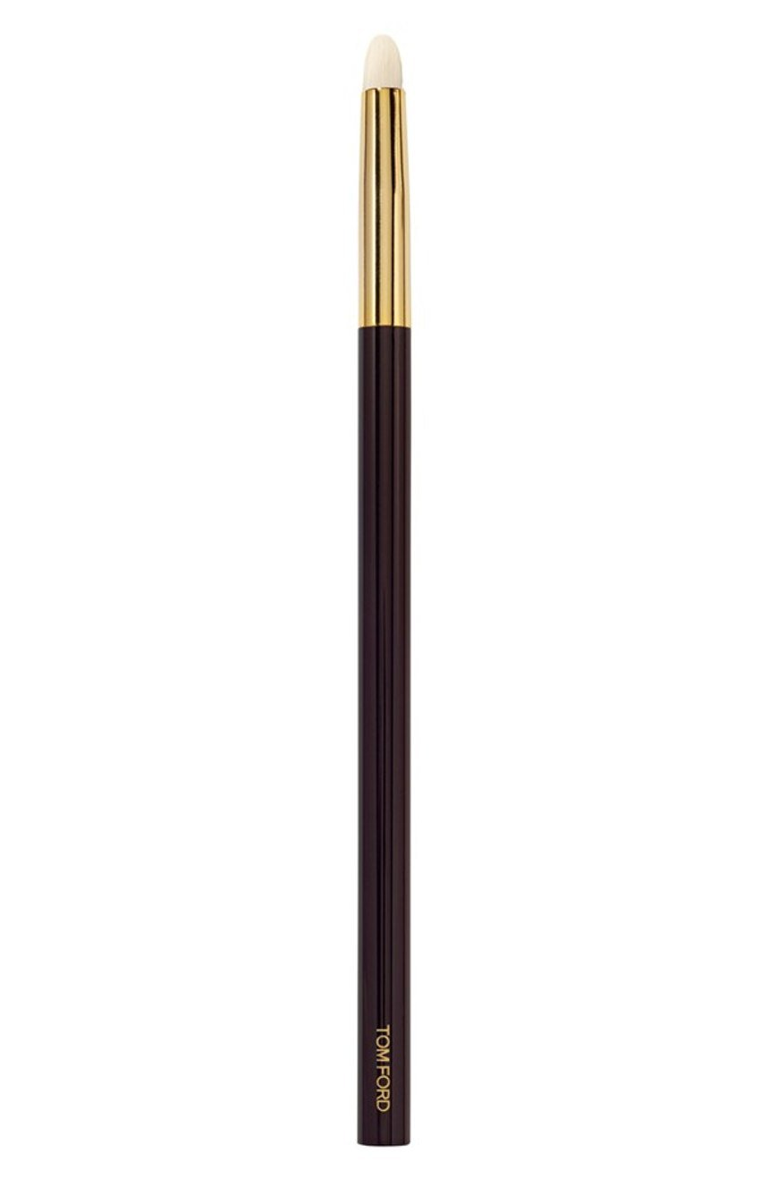 Tom Ford Beauty Smokey Eye Brush by Tom Ford