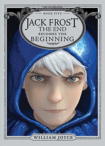 jack frost book - 4