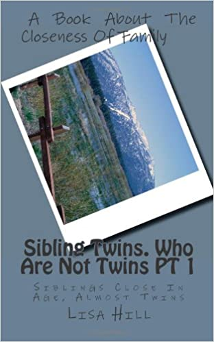 Sibling Twins. Who Are Not Twins PT 1 (The Early Years)