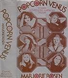 Popcorn Venus, Marjorie Rosen, 0380001772