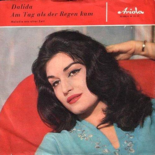 Dalida - Dalida - Am Tag Als Der Regen Kam - Ariola - 35 686 A - Zortam Music