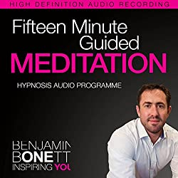 Fifteen Minute Guided Meditation - Deeply Relax the Body and Mind