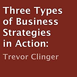 Three Types of Business Strategies in Action