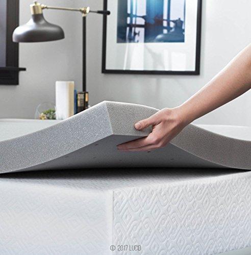 Buy memory foam topper