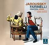 Music : Porpora & Farinelli - His Masters Voice