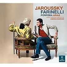 Porpora & Farinelli - His Masters Voice