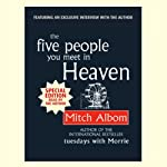 The Five People You Meet in Heaven | Mitch Albom