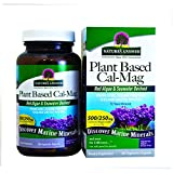 Cheap Nature's Answer Plant Based Calcium Magnesium, 120-Count