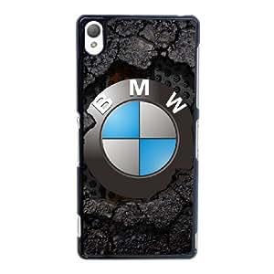 Sony Xperia Z3 Custom Cell Phone Case BMW Car Logo Case Cover 1WFF68039