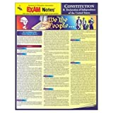Constitution and Declaration of Independence, Research and Education Association Editors, 0878914196