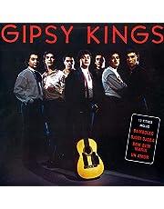 Gipsy Kings - (Bamboleo) - 1987 - (Canada) - Vinyl Records - LP
