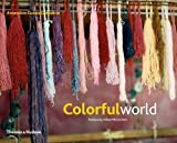 Colorful World, Amandine Guisez Gallienne, 0500285861