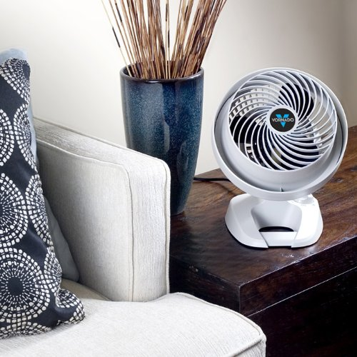 Room To Room Air Circulator : Vornado compact whole room air circulator linen new