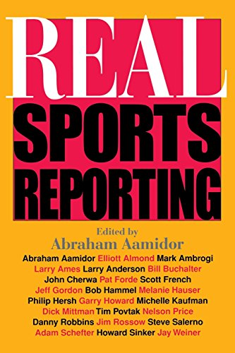 Free Real Sports Reporting