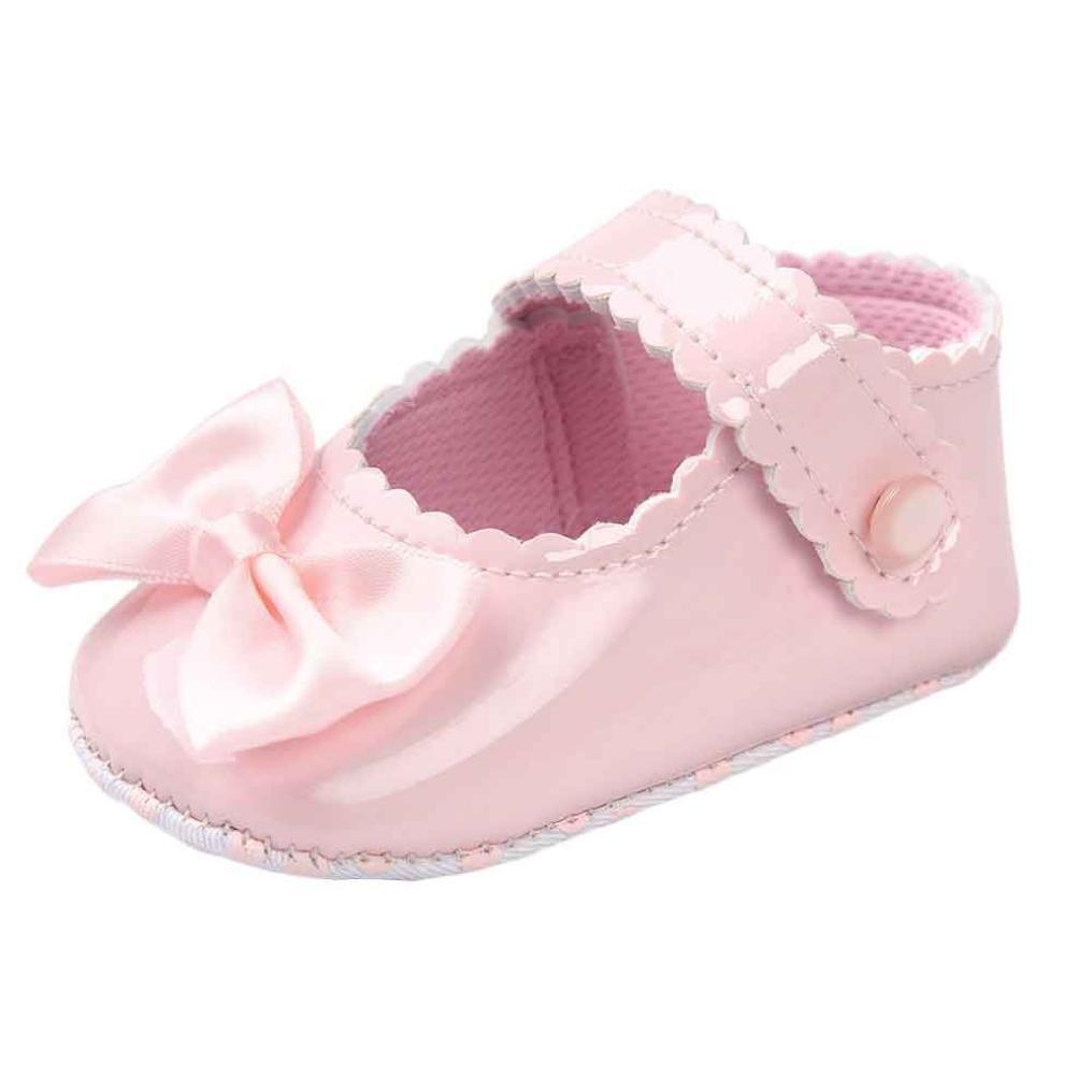Baby Mädchen Lauflernschuhe Schuh Freizeitschuhe Sneaker