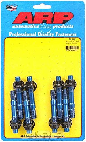 ARP 1000601 Blue Anodized Aluminum Break-Away Blower Stud ()
