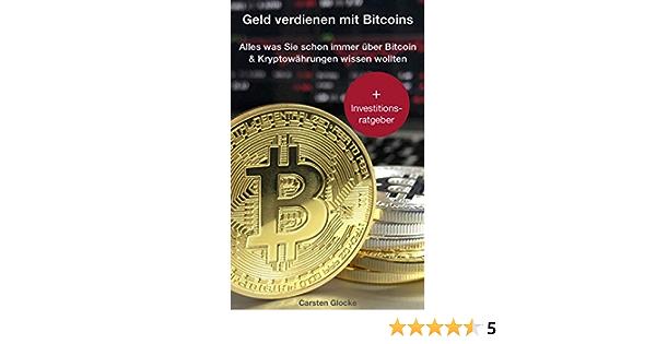Bist du ein bitcoin-millionär?