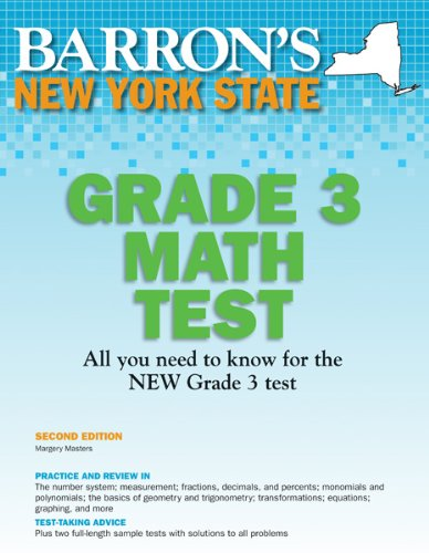new york test prep grade 7 - 6