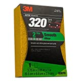 3m automotive sponge - 3M 03070 Fine Premium Automotive Sponge