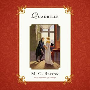 Quadrille Audiobook