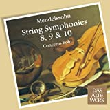 10 string symphony - String Symphony No.10 in B minor