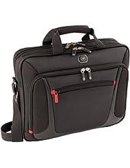 Wenger 68360201 Sensor 15 MacBook Ultra Notebook Case Bag with iPad Pocket