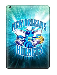 samuel schaefer's Shop new orleans hornets pelicans nba basketball (9) NBA Sports & Colleges colorful iPad Air cases 5798652K394405874