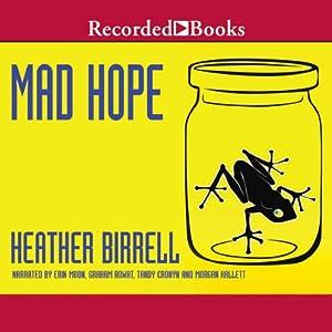 Mad Hope Audiobook