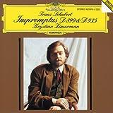 Music : Schubert: Impromptus, D 899 & D 935