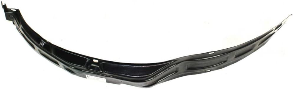 MASSIVE AUTO PARTS-Replacement Part-Front Fender Liner See Yrs /& Models Below 7248260A01 Driver Side Splash Shield SZ1248102 96064463 -Fits 1989-1998 Sidekick /& Tracker