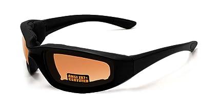 9f364823947 Maxx Sunglasses 2017 TR90 Maxx SS1 Foam Black ANSI Z87+ Certified HD Lens
