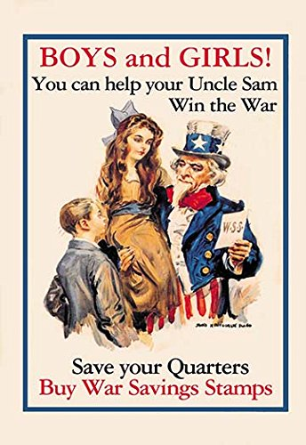 buyenlarge-0-587-00139-9-c4466-uncle-sam-boys-and-girls-gallery-wrapped-canvas-print-44-x-66
