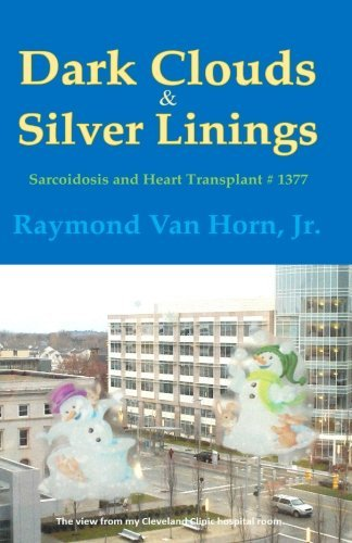 Dark Clouds and Silver Linings by Raymond Van Horn Jr (2014-01-24)