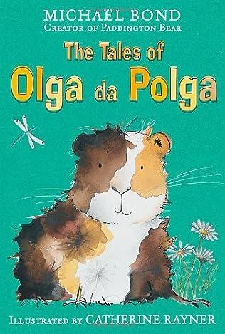 book cover of The Tales of Olga Da Polga