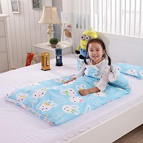 Sac de couchage bébé neutre neutre coton anti-choc enveloppe type doux et confortable modèles automne et hiver chauds couette maternelle pour enfants