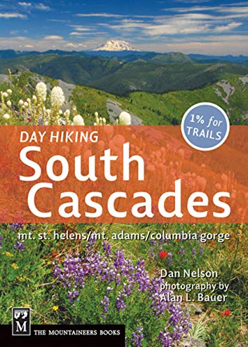 (Day Hiking South Cascades)