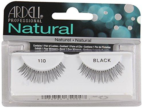 Ardell Fashion (Ardell Fashion Lashes, 110-Black)