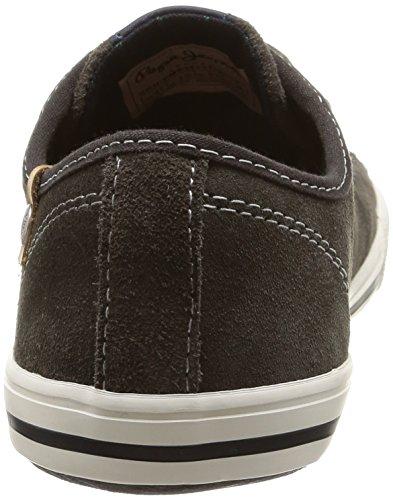Grau Sneakers Jeans Pepe 985infinity London Herren Classic Britt qgqYwR8