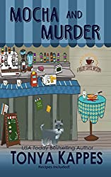 Mocha and Murder (A Killer Coffee Mystery Series Book 2)