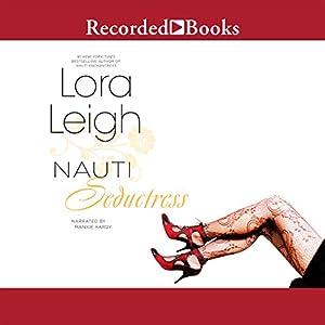 Nauti Seductress Audiobook