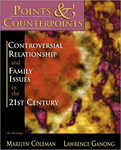 controversial family issues