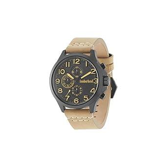 Timberland TBL.15026JSB 02A Men s Wristwatch  Amazon.co.uk  Watches aeaba077099