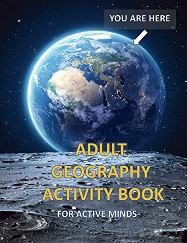 Adult Geography...