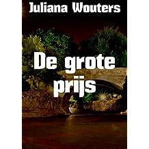 De grote prijs (Dutch Edition)