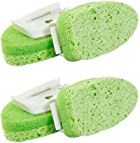 Cleaning Sponge Non-Scratch Libman Gentle-Touch