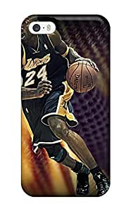 For Iphone 6Plus 5.5Inch Case Cover Hard Back With Bumper Silicone Gel PC Kobe Bryant