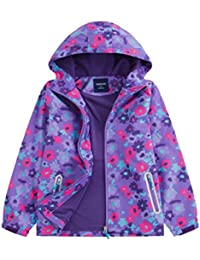 aeb47729d Girls Jackets and Coats