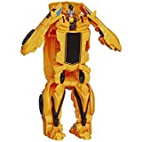 Transformers One Step Changer Bumblebee