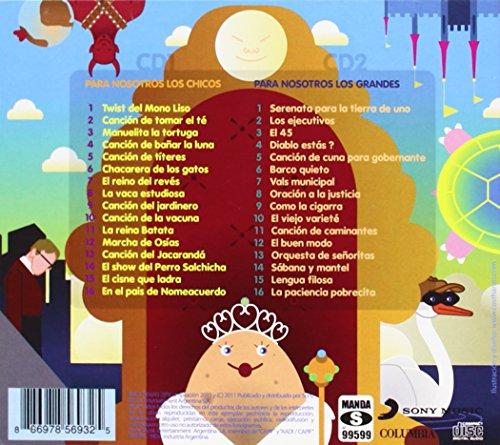 MARIA ELENA WALSH - Legado - Amazon.com Music